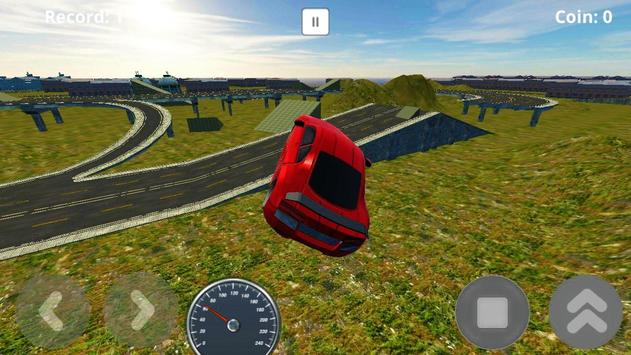 Extreme Racing Car: Hill Climb poster