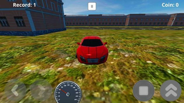 Extreme Racing Car: Hill Climb apk screenshot
