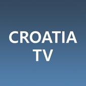 Croatia TV - Watch IPTV icon