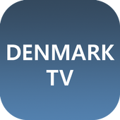 Denmark TV - Watch IPTV icon