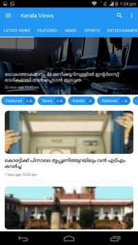 Kerala Views poster