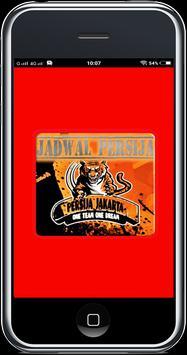 Jadwal Persija Liga 1 2018 poster
