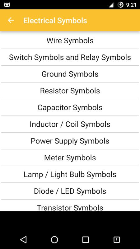 Ground Electrical Symbol Images Free Symbol And Sign Meaning