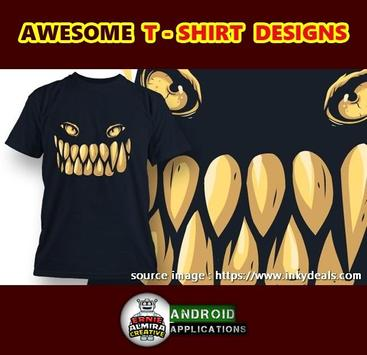 T-Shirt Designer 2017 apk screenshot