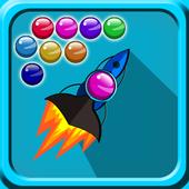 shoot bubble dynomite icon