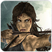 New Tomb Raider Wallpapers HD icon