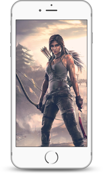 New Tomb Raider Wallpapers HD screenshot 14