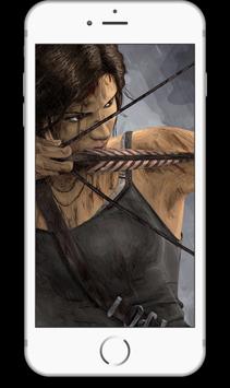 New Tomb Raider Wallpapers HD screenshot 1