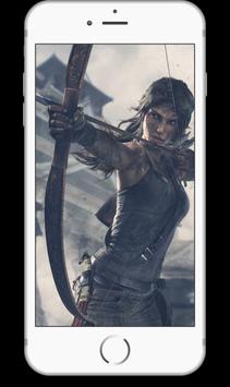 New Tomb Raider Wallpapers HD screenshot 7