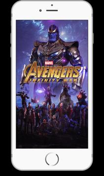 Infinity War HD Wallpapers Avengers 2018 poster