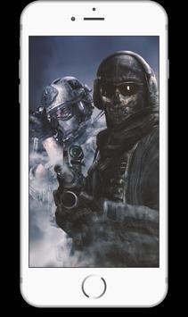 Call of Duty Wallpapers HD 2018 apk screenshot