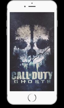 Call of Duty Wallpapers HD 2018 poster