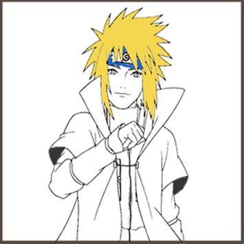 Coloring Book Anime screenshot 5