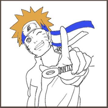 Coloring Book Anime screenshot 6