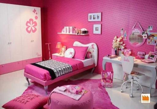 Girl Room Decorating Ideas screenshot 5