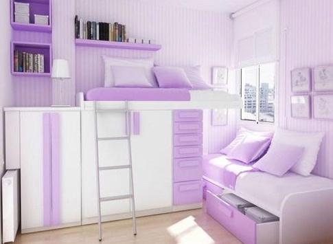 Girl Room Decorating Ideas screenshot 7