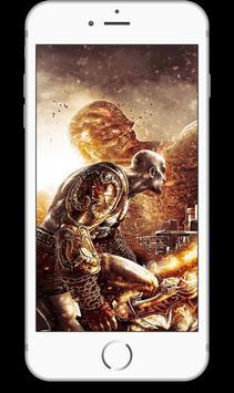 God of War Wallpapers HD screenshot 6