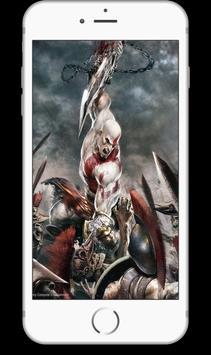 God of War Wallpapers HD screenshot 7