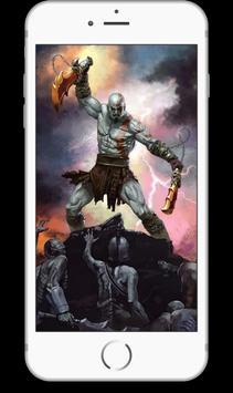 God of War Wallpapers HD screenshot 9