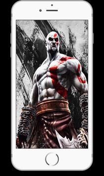 God of War Wallpapers HD screenshot 12