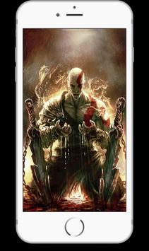 God of War Wallpapers HD screenshot 15