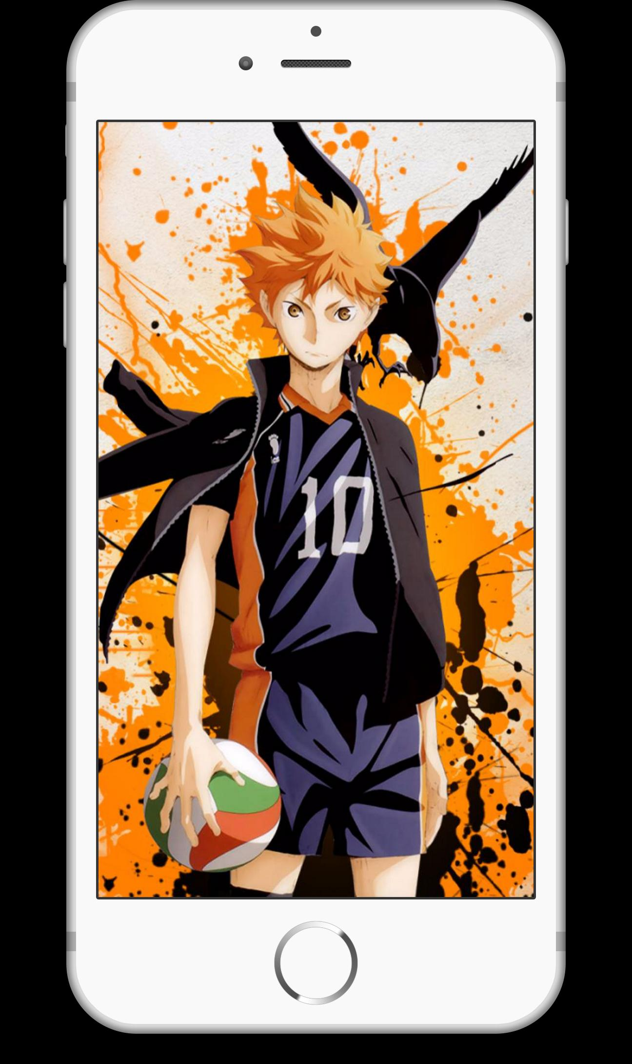 Haikyuu Anime Wallpapers 4K HD 2018 for Android - APK Download