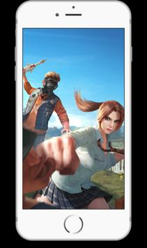 Rules Of Survival Wallpapers HD apk screenshot
