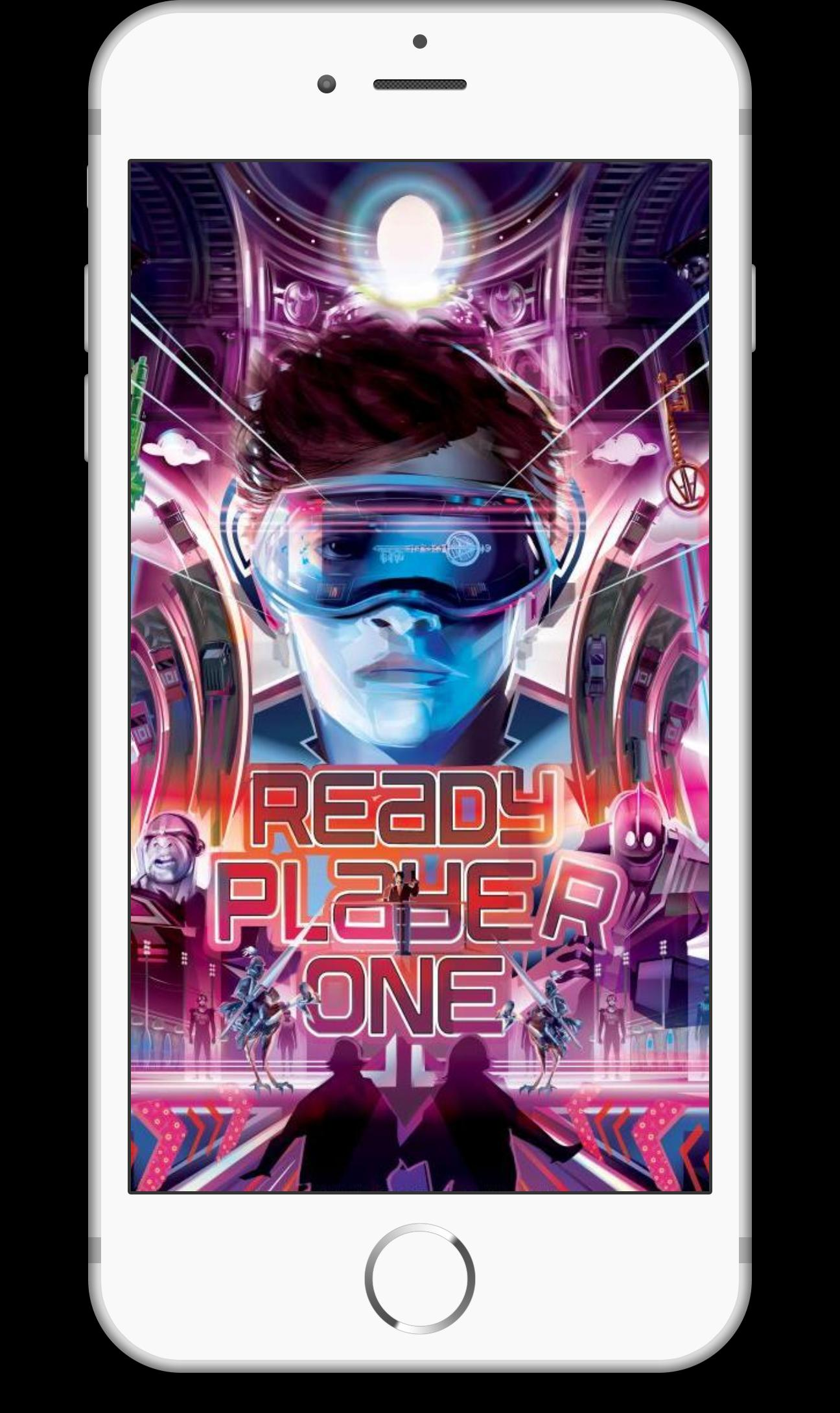 Ready Player One Wallpapers 4k Hd For Android Apk Download