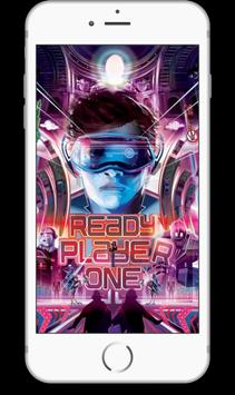 Ready Player One Wallpapers 4K HD poster