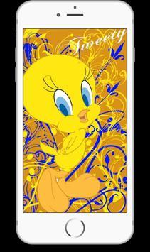 Tweety Wallpapers HD screenshot 9