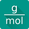 Molar Mass Calculator 图标