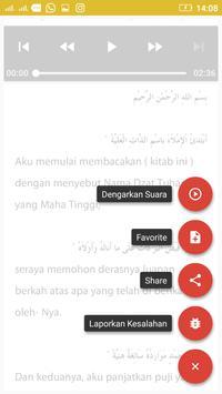 Rawi Barzanji screenshot 3