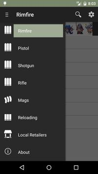 AmmoBot Free apk screenshot