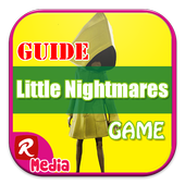Guide Little Nightmares Game icon