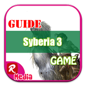 Guide Syberia 3 Game icon