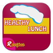 Recipes Healthy Lunch icon