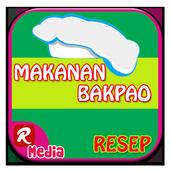 123+ Resep Kue Bakpao icon