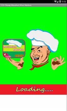 123+ Resep Masakan Khas Madura poster