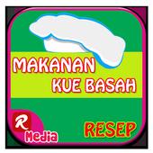 123+ Resep Kue Basah icon