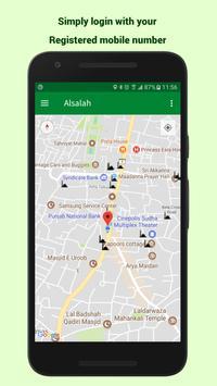 Al-Salah screenshot 1