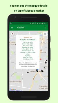Al-Salah screenshot 3