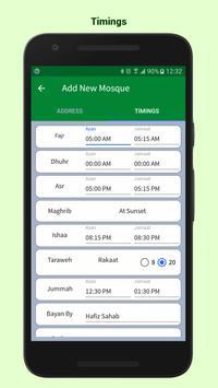 Al-Salah screenshot 4