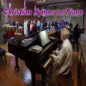 Christian Hymns on Piano icon