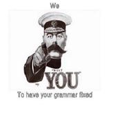 The Grammar Police icon