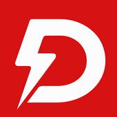 DIZZLI icon