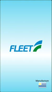 FleetPartner poster