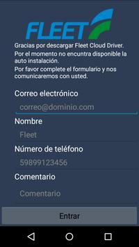 Fleet Partner Cloud screenshot 1