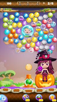 Halloween Candy Girl poster