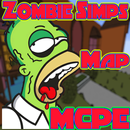Map Zombie Simps MCPE APK