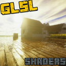 GLSL Shaders Mod for Minecraft APK
